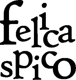 フェリカスピコロゴ